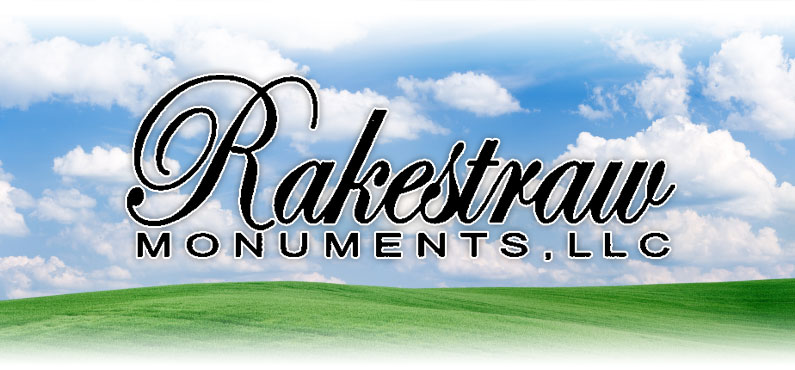 Rakestraw Monuments